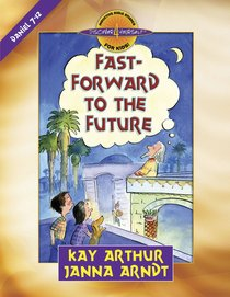 Fast-Forward to the Future (Discover For Yourself Bible Studies Series)