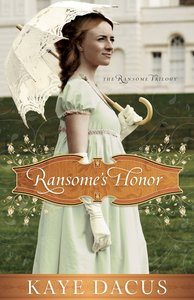 Ransomes Honor (#01 in The Ransome Trilogy Series)