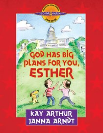 God Has Big Plans For You, Esther (Discover For Yourself Bible Studies Series)