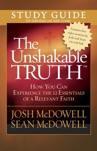 The Unshakable Truth (Study Guide)