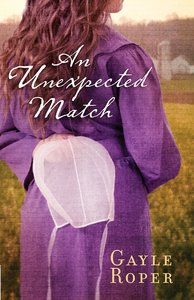 An Unexpected Match (#01 in Between Two Worlds Series)