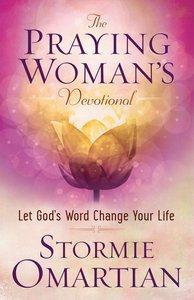 The Praying Womans Devotional