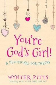 Youre Gods Girl!