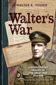 Walters War