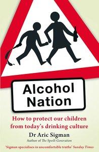 Alcohol Nation
