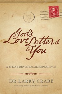 Gods Love Letters to You