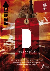 Disciple - Free to Live (Freedom In Christ Course)