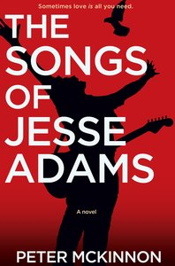 The Songs of Jesse Adams