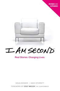 I Am Second: Real Stories. Changing Lives (Unabridged, 4 Cds)