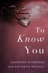 To Know You
