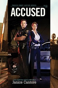 Accused (#01 in Pacific Coast Justice Series)