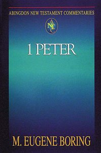 1 Peter (Abingdon New Testament Commentaries Series)
