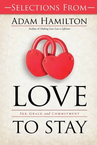 Selections From Love to Stay Book