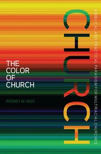 The Colour of Church
