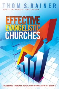 Effective Evangelistic Church