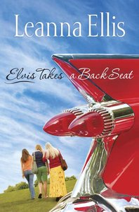 Elvis Takes a Back Seat