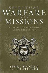 Spiritual Warfare and Missions