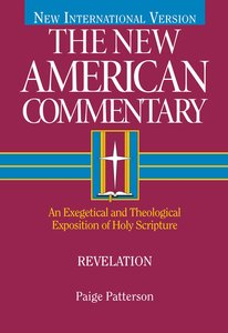 Revelation (#39 in New American Commentary Series)