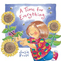 A Time For Everything (Pupfish Series)