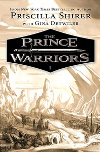 The Prince Warriors (#01 in The Prince Warriors Series)
