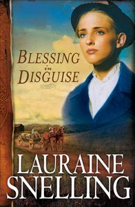 Blessing in Disguise (#06 in Red River North Series)