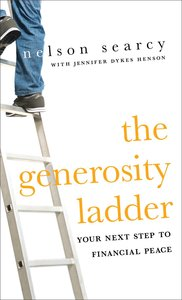 The Generosity Ladder