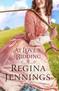 At Loves Bidding (#02 in Ozark Mountain Romance Series)