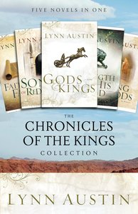 The Chronicles of the Kings Collection (Chronicles Of The Kings Series)