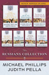 The Russians Collection (Russians Series)