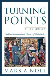 Turning Points (3rd Edition)