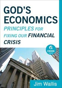 Gods Economics (Ebook Shorts)