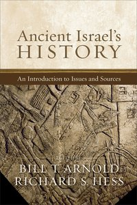 Ancient Israels History