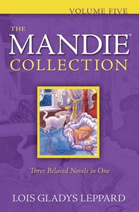 (#05 in Mandie Series)