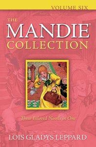 (#06 in Mandie Series)
