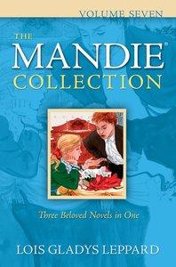 (#07 in Mandie Series)