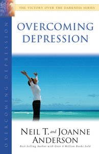 Overcoming Depression (Victory Over The Darkness Series)