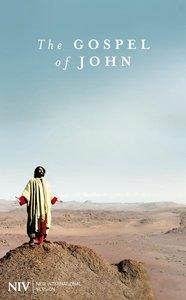 NIV Lumo Jesus Gospel of John
