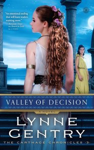 Valley of Decision (The Carthage Chronicles Series)