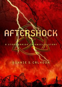 Aftershock (#04 in Stone Braide Chronicles Series)