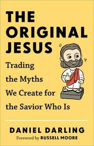 The Original Jesus