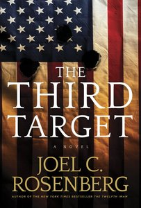 The Third Target (#01 in J B Collins Series)