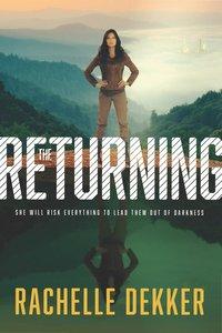 The Returning (#03 in A Seer Novel Series)