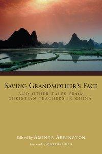 Saving Grandmothers Face