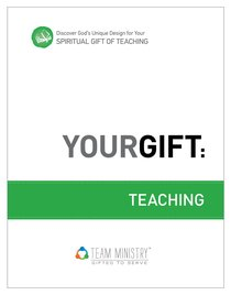 Your Gift: Evangelism