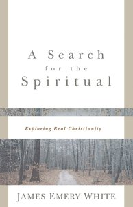 Search For the Spiritual