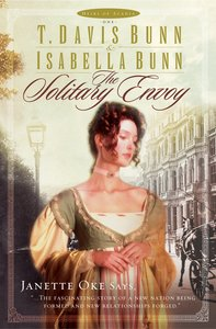 The Solitary Envoy (#01 in Heirs Of Acadia Series)