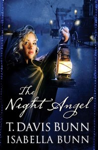 The Night Angel (#04 in Heirs Of Acadia Series)