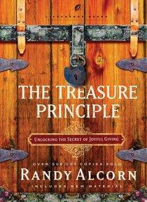 The Treasure Principle (Lifechange Books Series)
