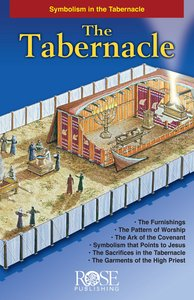 The Tabernacle (Rose Guide Series)