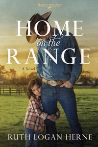 Home on the Range (#02 in Double S Ranch Series)